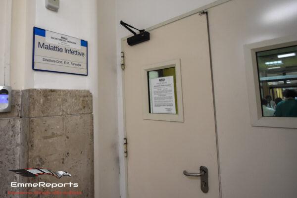 """Coronavirus, primo caso a Palermo. Il sindaco Orlando: """"Non andate al pronto soccorso e seguite le norme igieniche"""""""