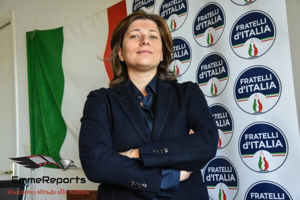L'intervista/ Maria Carolina Varchi