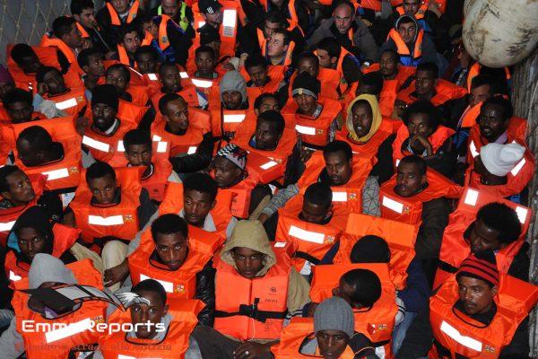 """Immigrazione, Candiani e Gelarda (Lega): """"Il Governo invii esercito in Sicilia"""""""