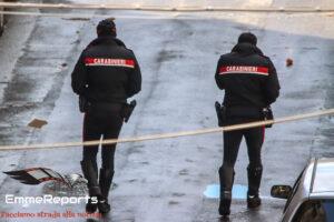 Carabinieri: il cane Derby fiuta droga in cucina, un arresto a Palermo