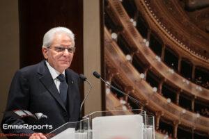 """Giancarlo Siani, Mattarella: """"E' stato testimone del miglior giornalismo"""""""