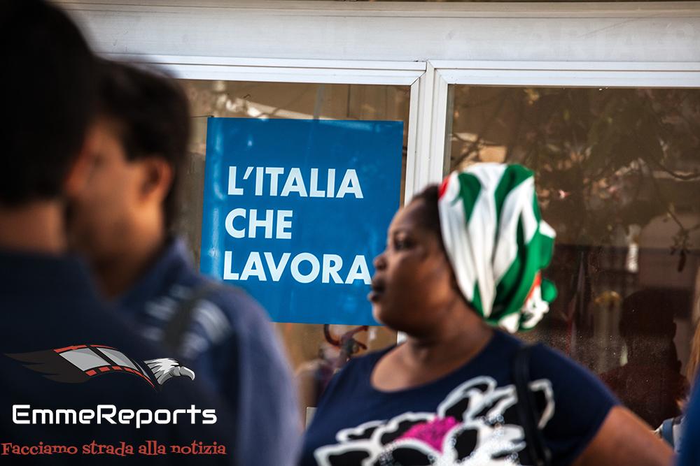 """Coronavirus, l'allarme di Cgil, Cisl e Uil: """"La Sicilia non può permettersi un nuovo lockdown"""""""