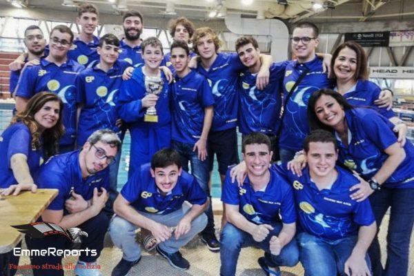 """Dottoressa Francesca Aneli: """"Delfini Blu, la ripresa che parte dallo sport"""""""