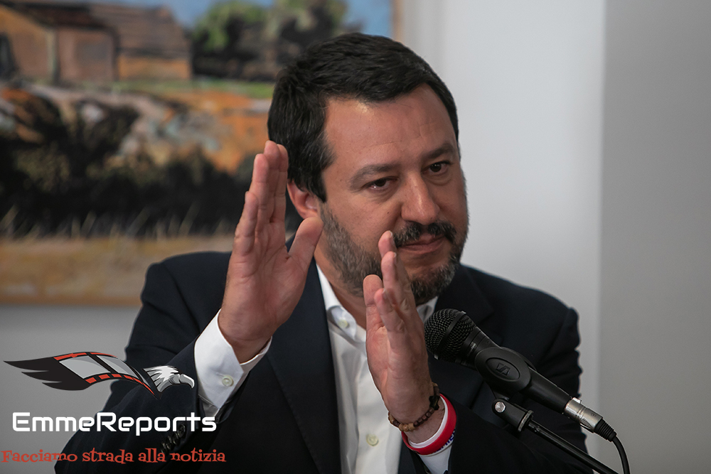 Matteo Salvini scuole paritarie