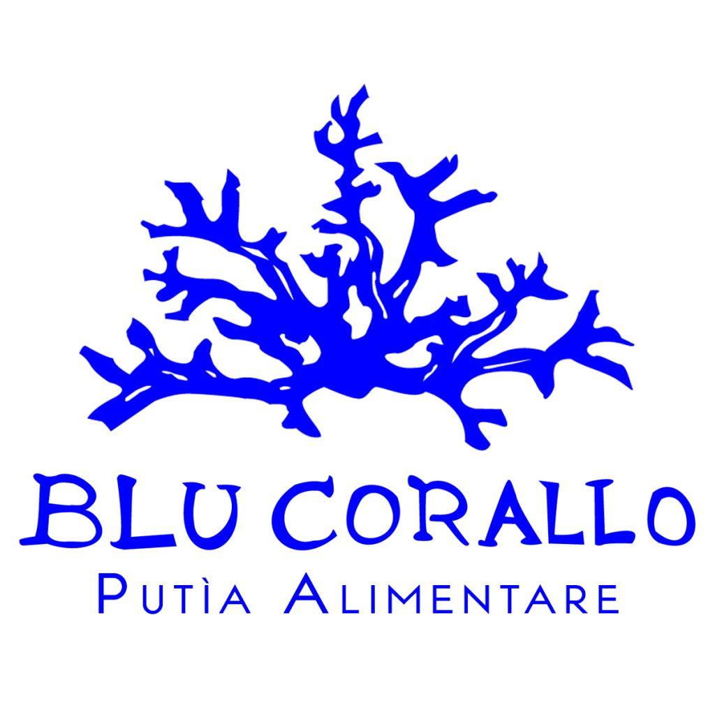 Blu Corallo Putìa Alimentare