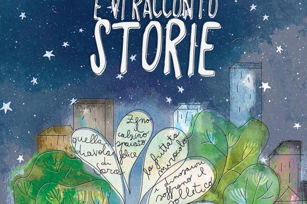 """""""ioGero e vi racconto storie"""", il libro di esordio di Gero Guagliardo"""