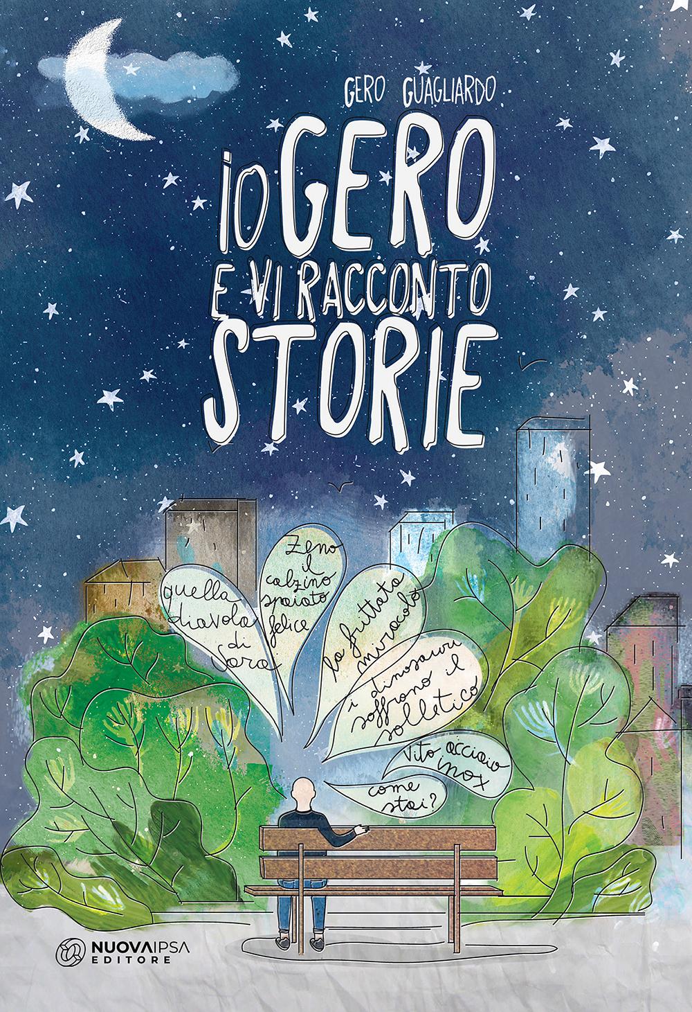 Io Gero e vi racconto storie