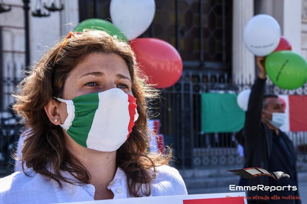 """Carolina Varchi (FdI): """"Articolo delirante de il Fatto Quotidiano riporta ad anni più bui della nostra storia"""""""