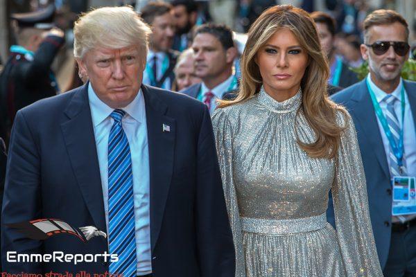 """Ammiraglio Giuseppe De Giorgi: """"Stati Uniti, Trump Presidente fuori controllo"""""""