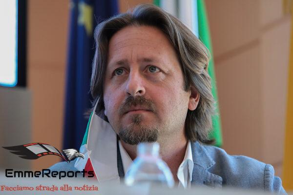 """Giro d'Italia 2020, Manlio Messina: """"Vogliamo dare visibilità anche ad un altro territorio della Sicilia"""""""