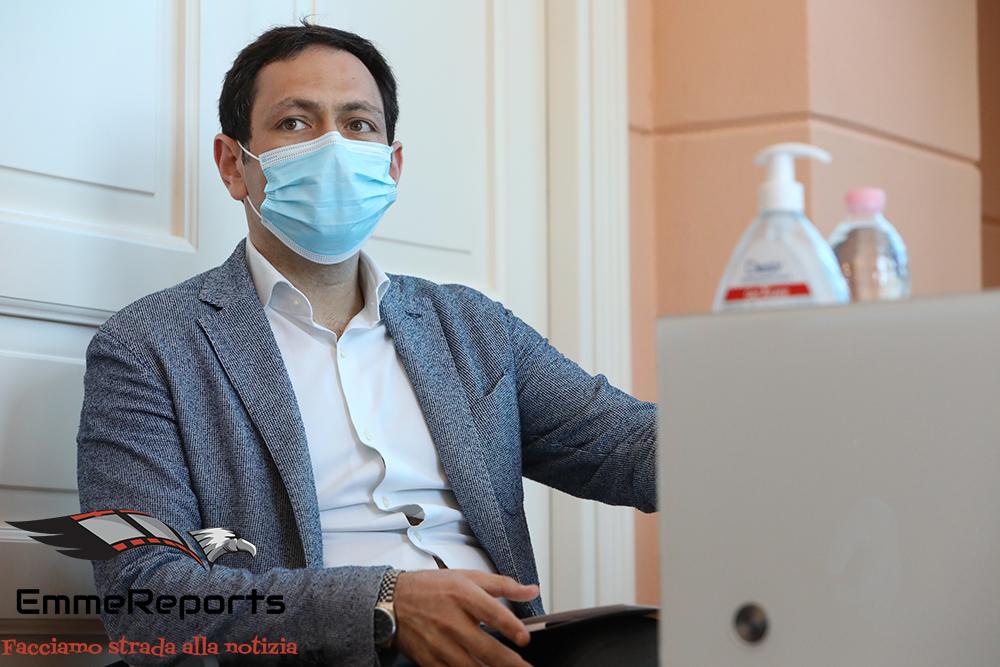 Guido Bertolaso coordinatore sicurezza sanitaria in Sicilia