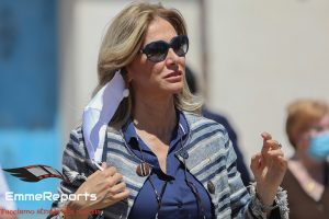 """Carcere Ucciardone, Francesca Donato (Lega): """"Situazione di invivibilità, diventi un polo museale"""""""