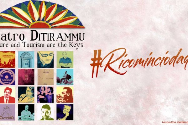Teatro Ditirammu, presentata la rassegna estiva