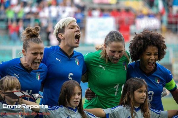 Calcio Femminile, dal 2022 la Serie A sarà professionistica