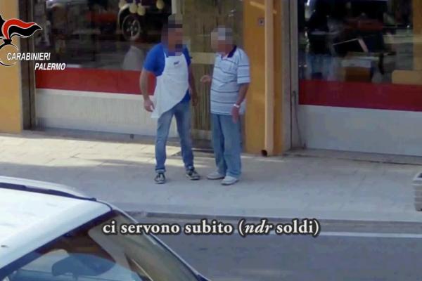 Operazione Alastra: colpiti i vertici del mandamento mafioso di San Mauro Castelverde