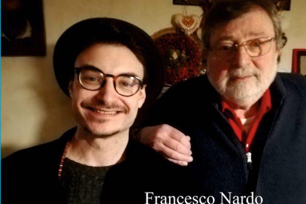 """Esce oggi """"Se mi chiamassi Guccini"""", il disco di esordio del cantautore Francesco Nardo"""