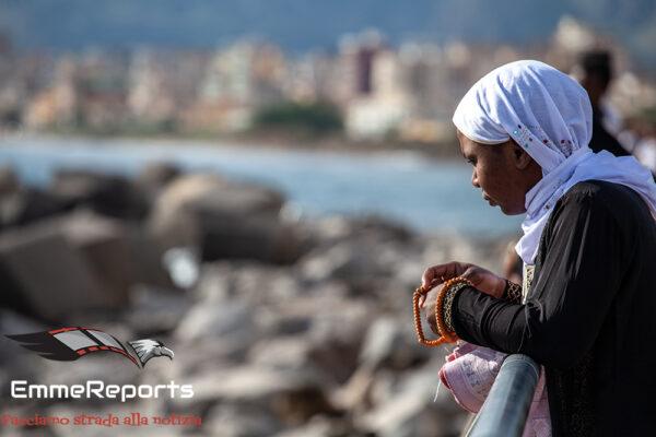 "Eid Al-Adha, Leoluca Orlando: ""Importante affrontare insieme le difficoltà"""