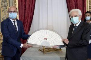 """Coronavirus e informazione, Mattarella: """"Non possiamo e non dobbiamo dimenticare"""""""