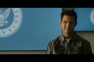 Top Gun Maverick a dicembre nei cinema italiani