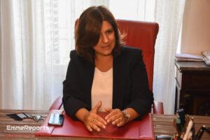 """Assessore Brigida Alaimo: """"La mia è una Bagheria dalla personalità ben definita"""""""