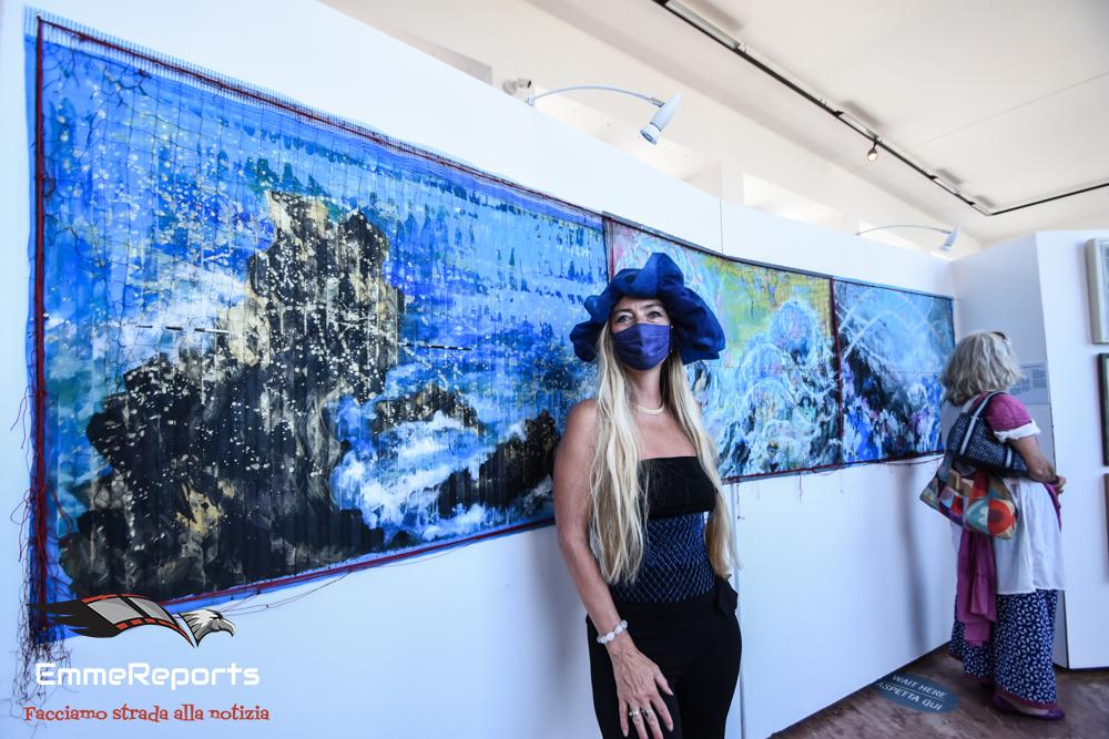 BIAS 2020, incontro con l'artista: Judith Boy