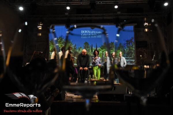 """Vino e Musica per la presentazione di """"Calici di Stelle 2020"""""""