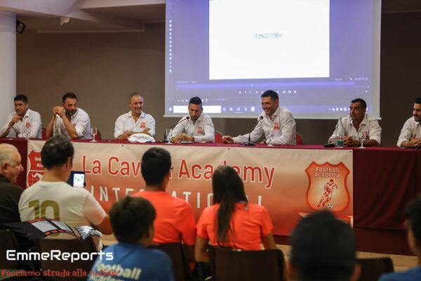A Palermo torna lo stage targato La Cavera Academy: è il primo in Italia  dopo il lockdown