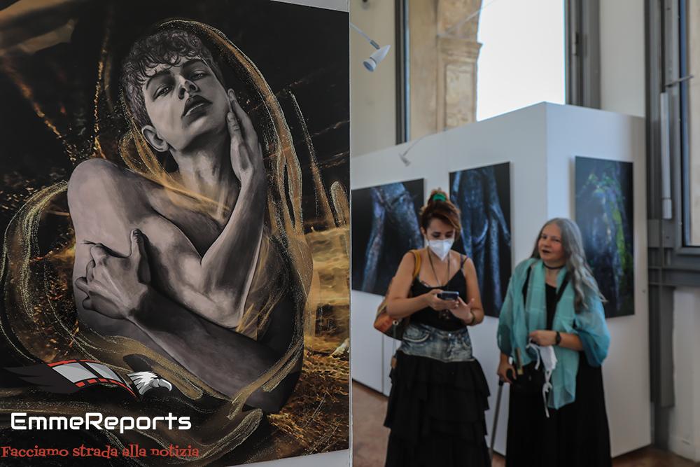 BIAS 2020, incontro con l'artista: Bianca Beltramello