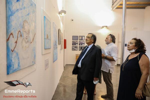 BIAS 2020, incontro con l'artista: Gaetano Barbarotto