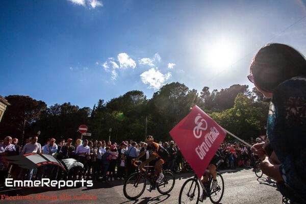 Giro d'Italia 2020, Leoluca Orlando ringrazia l'assessore Messina che smentisce