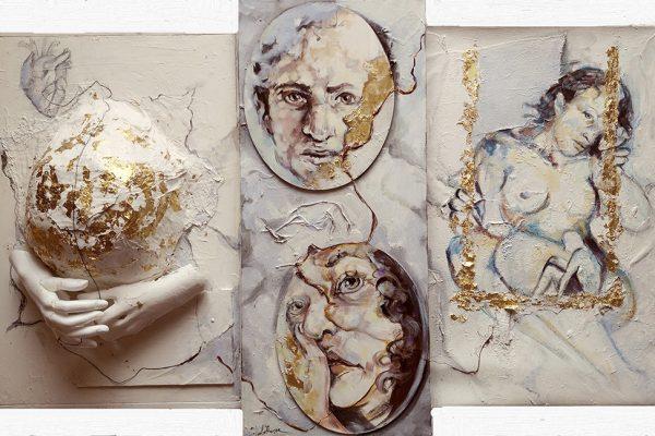 BIAS 2020, incontro con l'artista: Tiziana Viola Massa