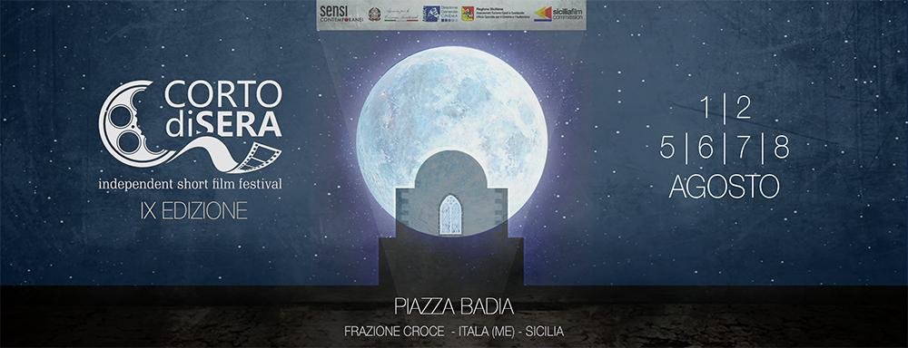 Corto di Sera: torna il Festival del corto cinematografico