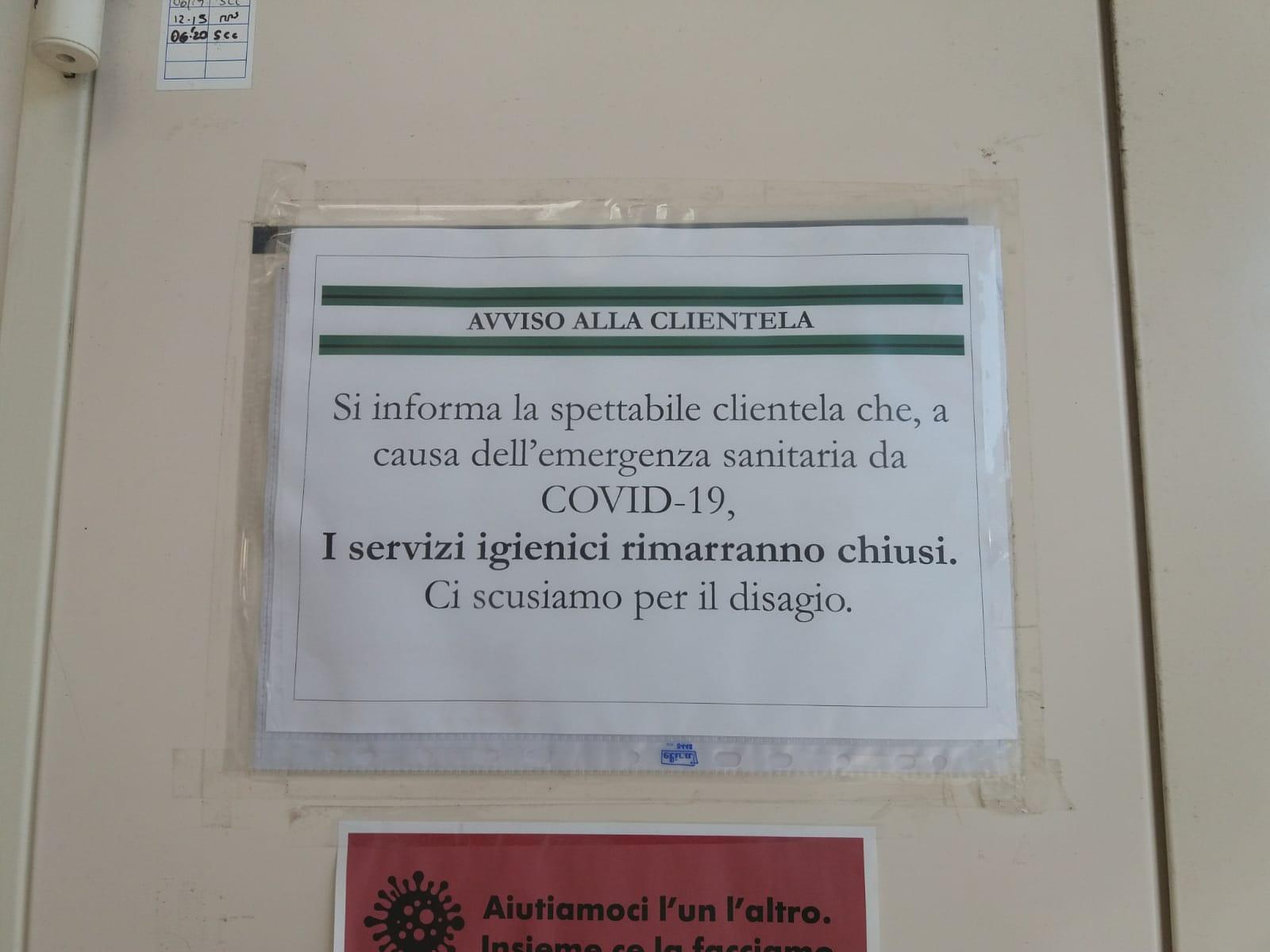 """Autostazione di Piazza Cupani, ANAV Sicilia: """"Situazione vergognosa"""""""