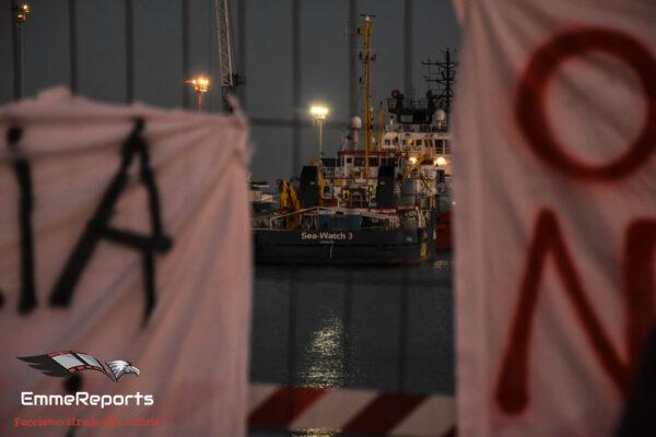 """Migranti, Igor Gelarda (Lega): """"L'unica soluzione è la chiusura dei porti"""""""
