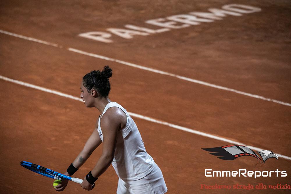 31° Palermo Ladies Open, è il giorno delle qualificazioni