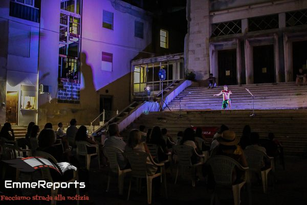 """La Bambinanza, Alessandro Ienzi: """"Il teatro è di tutti"""""""