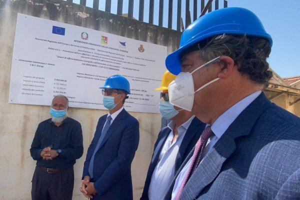 """Missione """"Speranza e carità"""": Regione Siciliana finanzia efficientamento energetico"""