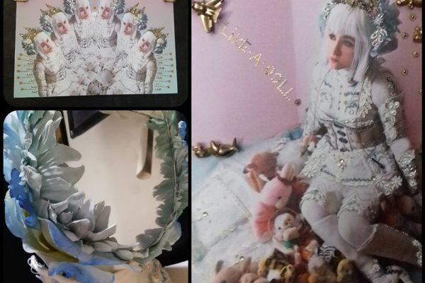 BIAS 2020, incontro con l'artista: Anna Sances
