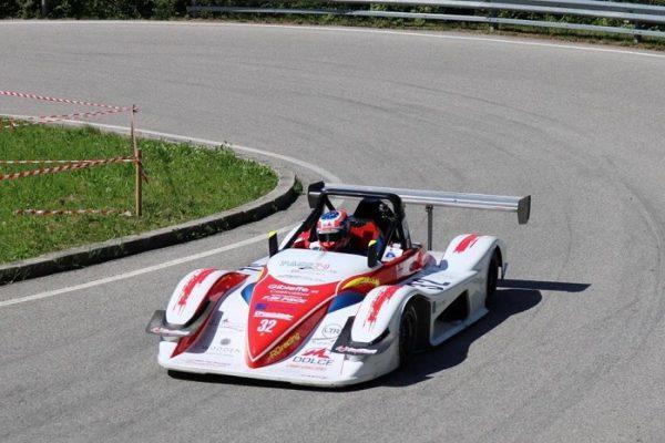 Automobilismo, ottimi risultati nel week-end per la RO racing