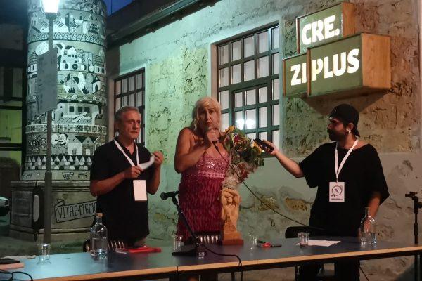 """Sicilia Queer filmfest 2020: """"Premio Nino Gennaro"""" a Massimo Milani e Gino Campanella"""
