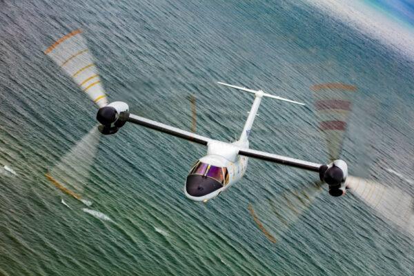 Leonardo: presto l'AW609 potrebbe volare tra Tokyo e l'isola di Ogasawara