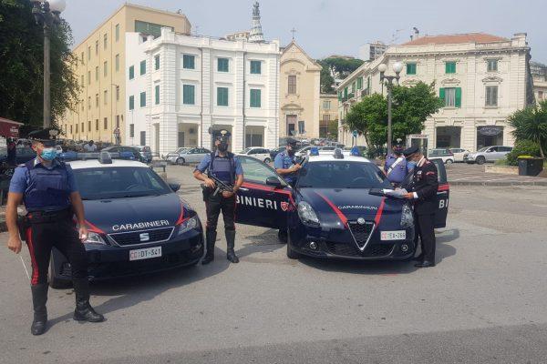 Accoltellato un uomo nella notte a Messina: Carabinieri arrestano un 44enne