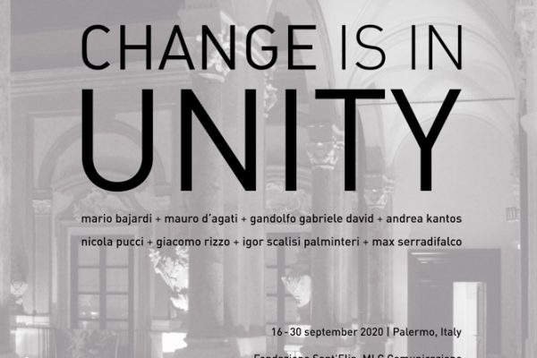 Change is in Unity, arriva in Sicilia il festival outdoor One Voice