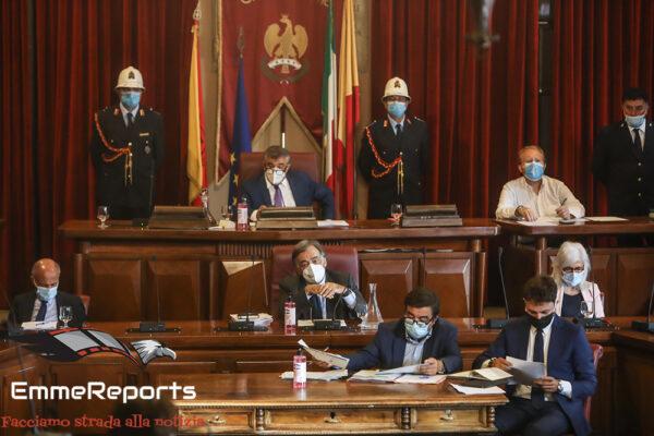 """Mozione di sfiducia, Gelarda (Lega): """"La maggioranza ha condannato Palermo"""""""