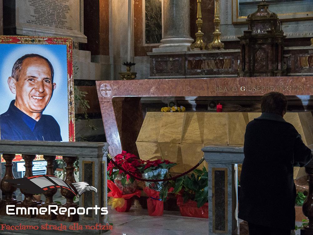 15 settembre 2020: in ricordo di Padre Pino Puglisi