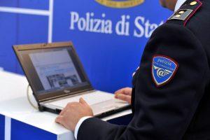 Pornografia minorile, Polizia denuncia sei persone