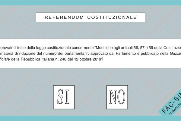 """Referendum, l'assessore regionale Turano: """"Voto No, mette a rischio la rappresentanza dei siciliani"""""""