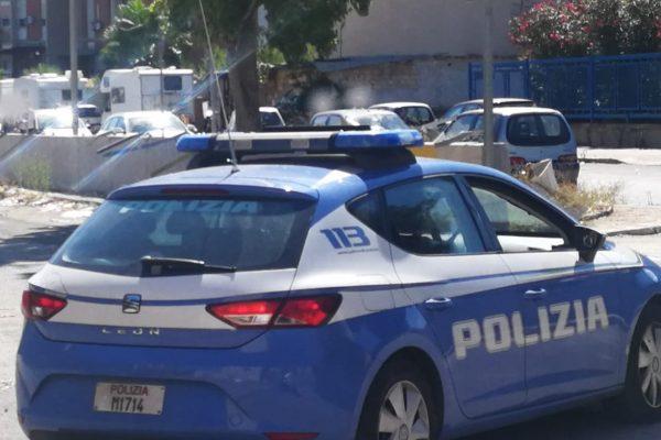 Polizia arresta 39enne per spaccio di droga