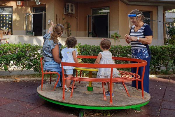"""Covid-19: scuola dell'infanzia """"Altarello"""" in quarantena"""