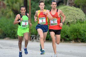Palermo International Half Marathon: Alessio Terrasi è l'atleta da battere